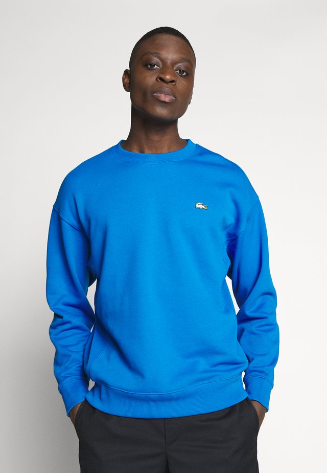 Sweatshirt - nattier blue