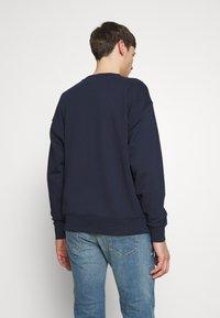 Lacoste LIVE - Sweatshirt - navy blue - 2
