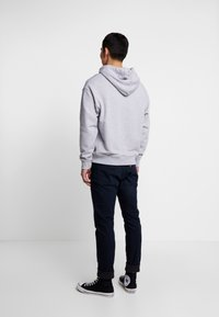 Lacoste LIVE - Hoodie - silver chine - 2