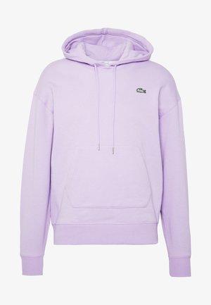 Sweat à capuche - provence purple
