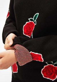 Lacoste LIVE - PULLI - Sweatshirt - black - 2