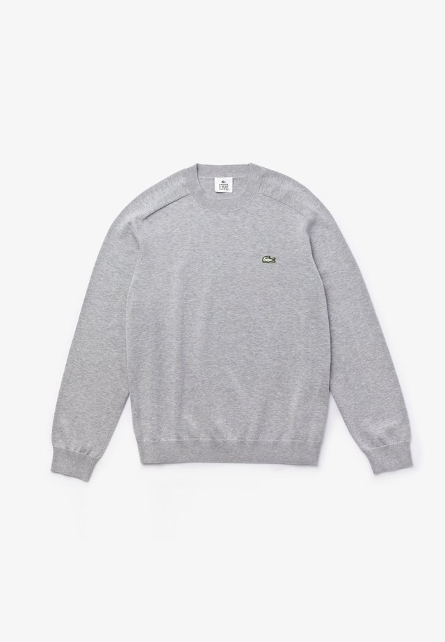 AH4256 - Pullover - gris chine