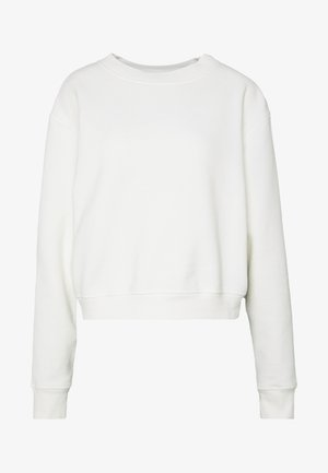 MOCK NECK - Sweater - pristine