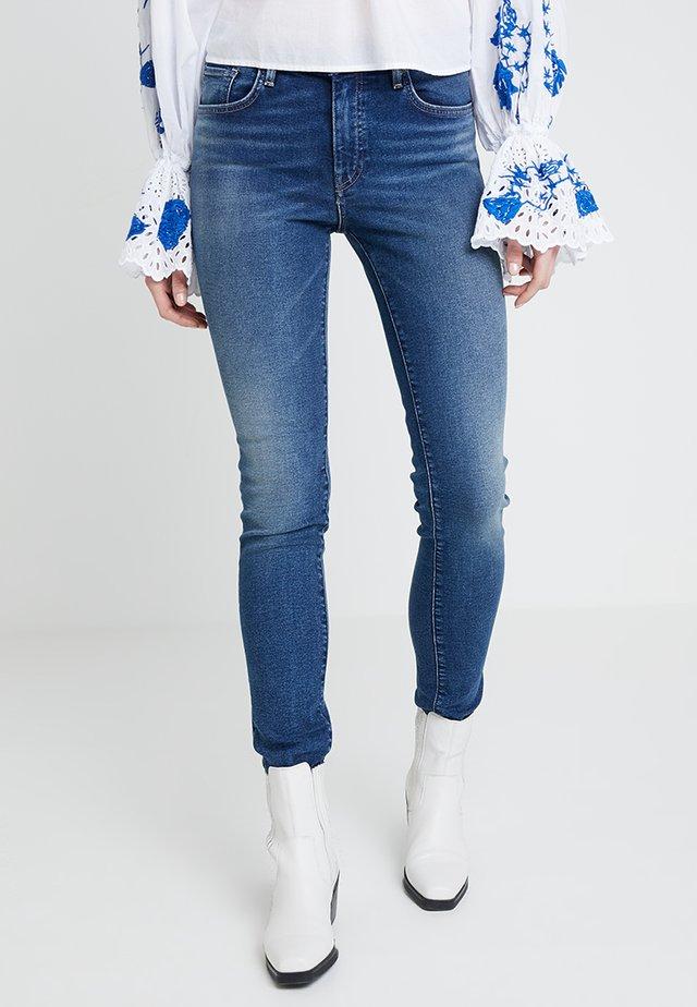 LMC 721 - Jeans Skinny Fit - west blue
