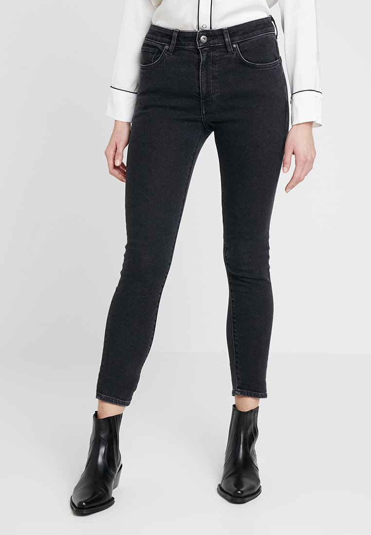 Levi's® Made & Crafted - LMC 721 - Jeans Skinny - standard black
