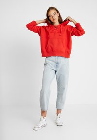 Levi's® Made & Crafted - LMC BARREL - Straight leg jeans - crisp sky - 1