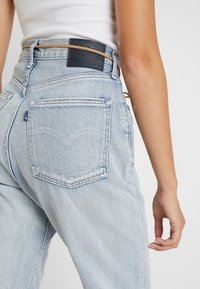 Levi's® Made & Crafted - LMC BARREL - Straight leg jeans - crisp sky - 5