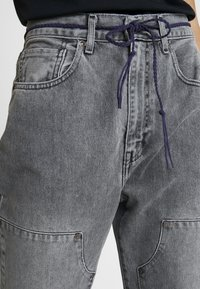 Levi's® Made & Crafted - LMC BARREL - Jean droit - men at work - 6