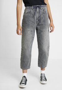Levi's® Made & Crafted - LMC BARREL - Jean droit - men at work - 0