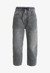 Levi's® Made & Crafted - LMC BARREL - Jean droit - men at work - 5