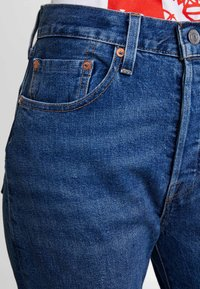 Levi's® Made & Crafted - 501 - Jean droit - blue boots - 6