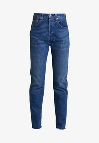 Levi's® Made & Crafted - 501 - Jean droit - blue boots - 5