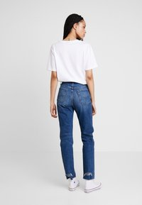 Levi's® Made & Crafted - 501 - Jean droit - blue boots - 2