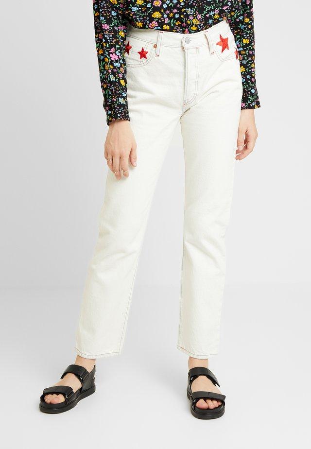 501 - Jeans straight leg - lucky star