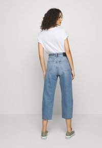 Levi's® Made & Crafted - BARREL - Jeans Relaxed Fit - palm blues - 2