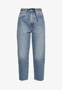 Levi's® Made & Crafted - BARREL - Jeans Relaxed Fit - palm blues - 4