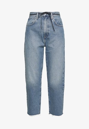 BARREL - Jeansy Relaxed Fit - palm blues