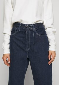 Levi's® Made & Crafted - BARREL - Jeans relaxed fit - majorelle blue - 5