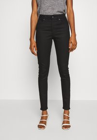 Levi's® Made & Crafted - Vaqueros pitillo - stay black - 0