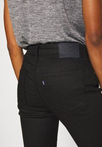 Levi's® Made & Crafted - Vaqueros pitillo - stay black - 4