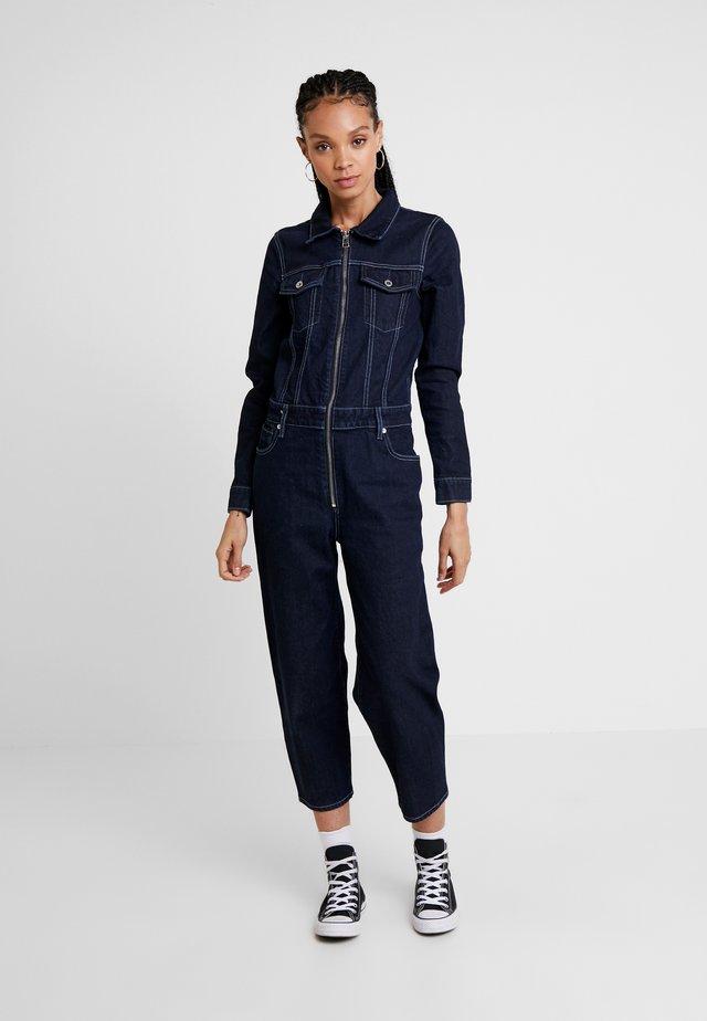 WESTERN ONESIE - Tuta jumpsuit - lock and stock