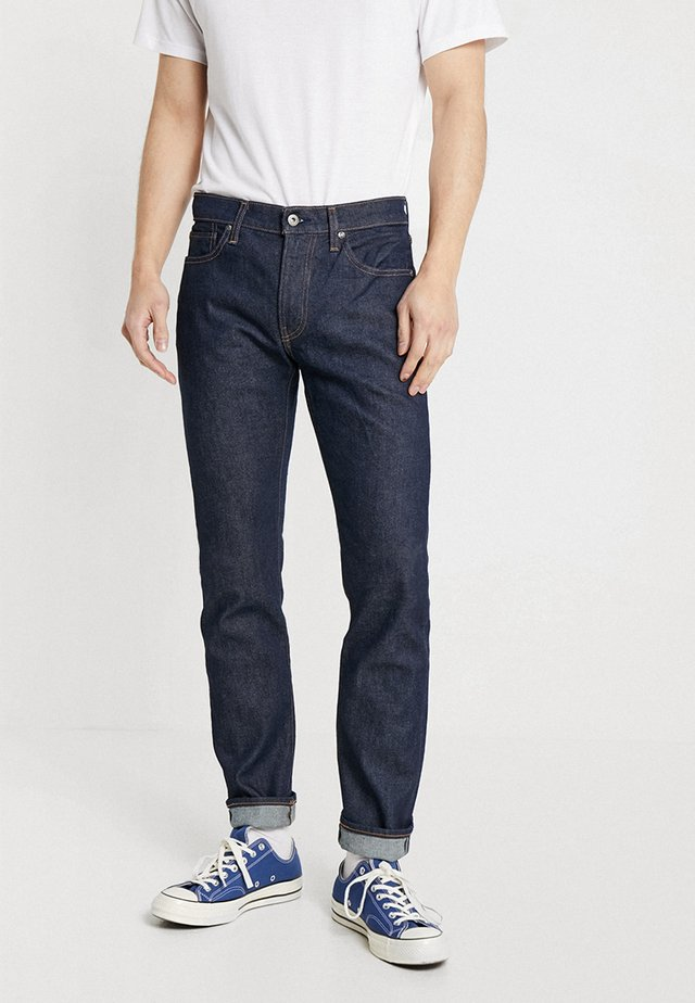 LMC 511 - Slim fit jeans - lmc resin rinse stretch