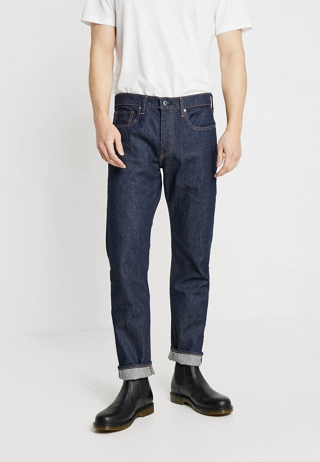 LMC 502 - Jeans slim fit - lmc resin rinse stretch
