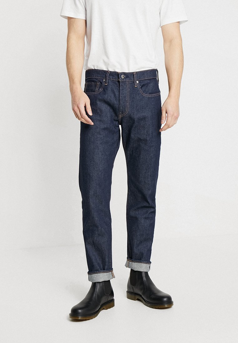 Levi's® Made & Crafted - LMC 502 - Jeans Slim Fit - lmc resin rinse stretch