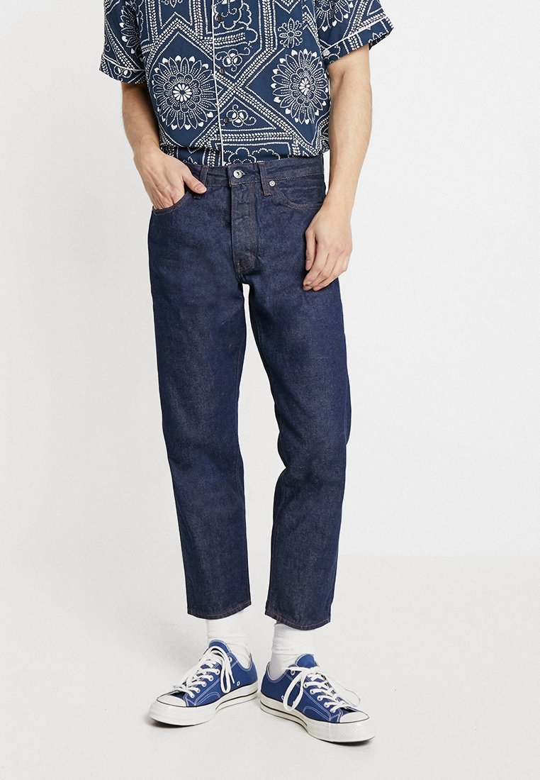 Levi's® Made & Crafted - DRAFT - Jeans Tapered Fit - rigid rinse