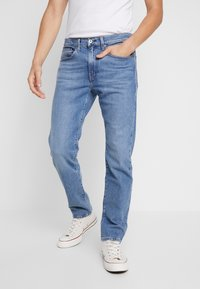 Levi's® Made & Crafted - LMC 502 - Jeans Tapered Fit - blue denim - 0