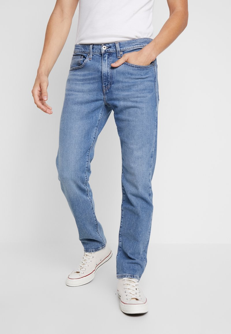 Levi's® Made & Crafted - LMC 502 - Jeans Tapered Fit - blue denim