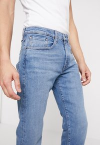 Levi's® Made & Crafted - LMC 502 - Jeans Tapered Fit - blue denim - 4