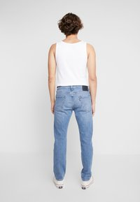 Levi's® Made & Crafted - LMC 502 - Jeans Tapered Fit - blue denim - 2