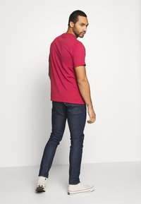 Levi's® Made & Crafted - LMC 512 - Jeans slim fit - indigo resin 1 - 2