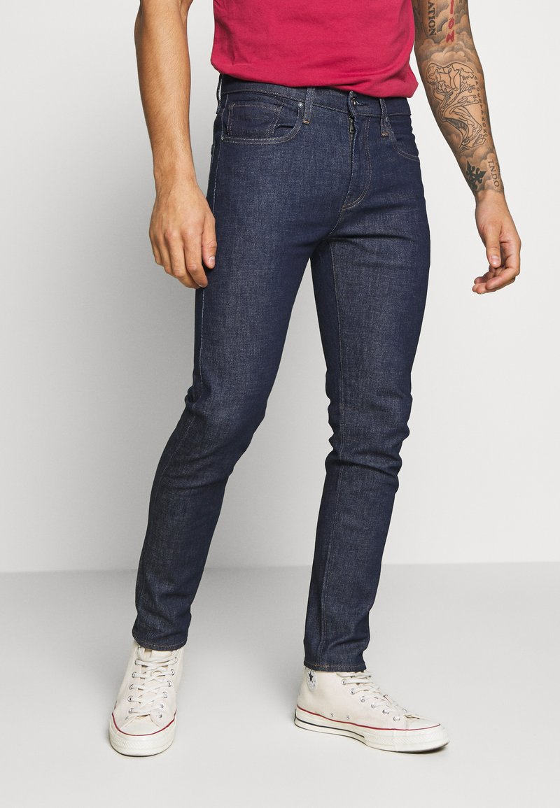 Levi's® Made & Crafted - LMC 512 - Jeans slim fit - indigo resin 1