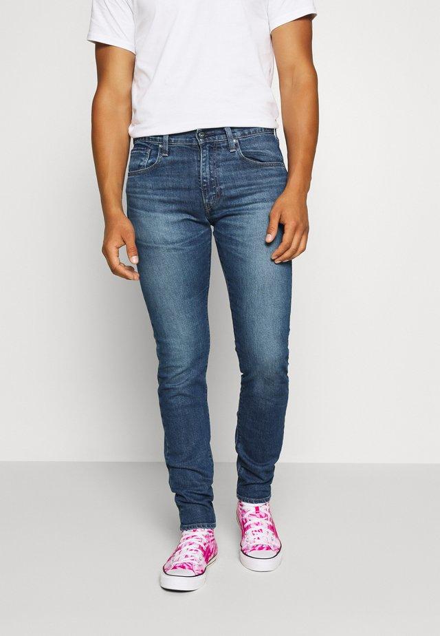 LMC 512 - Jeans slim fit - niseko mij