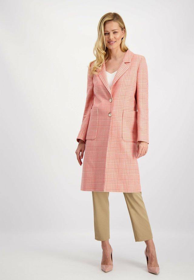 Manteau classique - multicolor