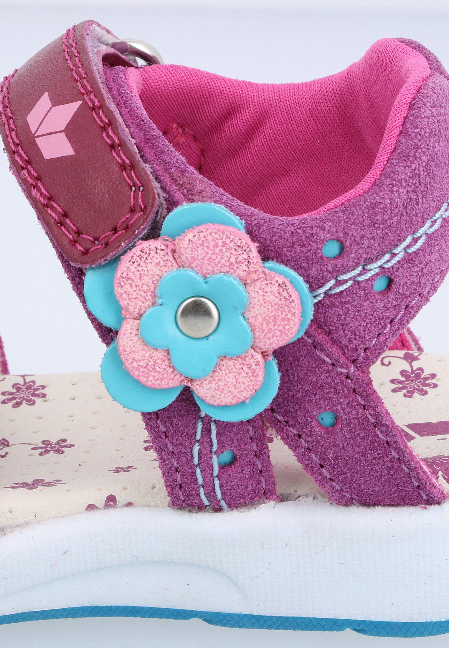 LICO LICO - Sandals - rosa