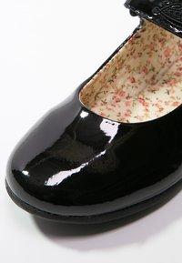 LICO - ANNA - Ballerinasko m/ rem - schwarz - 5
