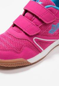 LICO - BOULDER - Sneakers basse - pink/türkis - 2