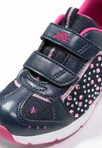 LICO - SHINE - Tenisky - marine/pink - 5