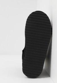 LICO - ALENA - Kotníkové boty - schwarz - 5
