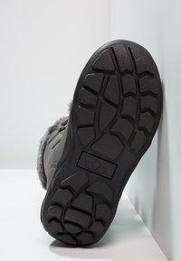 LICO - MARY  - Winter boots - grau/türkis - 5