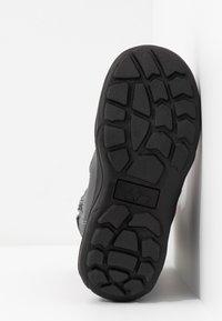 LICO - CATHRIN - Zimní obuv - grau/pink - 5