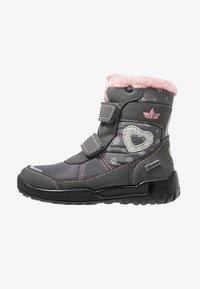 LICO - ANTONIA - Zimní obuv - grau/rosa - 1
