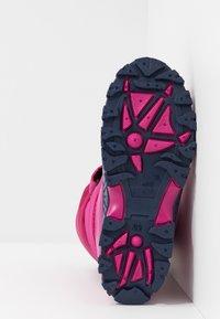 LICO - WERRO - Winter boots - pink - 5