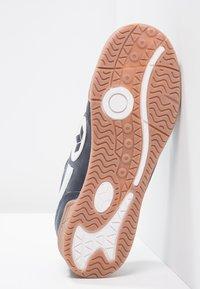LICO - BERNIE V - Sneakers - marine/weiß - 4