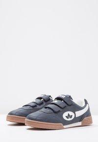 LICO - BERNIE V - Sneakers - marine/weiß - 2
