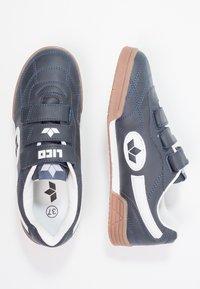 LICO - BERNIE V - Sneakers - marine/weiß - 1
