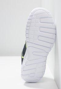 LICO - SKIP - Sneakers laag - marine/lemon - 5